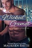 Wicked Games (Denver Rebels Book 1)