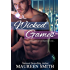Wicked Games (Denver Rebels Book 1)