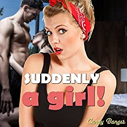 Suddenly a Girl!