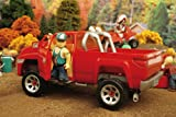 : Mighty World Off Road Truck