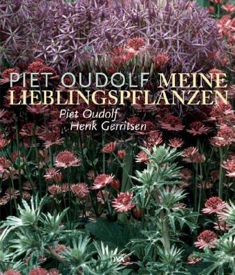 Meine Lieblingspflanzen: Neue Gartenpflanzen und ihre Verwendung