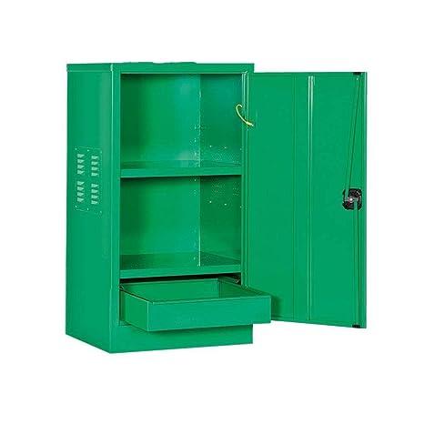 Verde Metallurgica Rivarolese MRPHYTO100 Armadio Stoccaggio Fitofarmaci