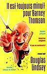 Il est toujours minuit pour Barney Thomson par Lindsay
