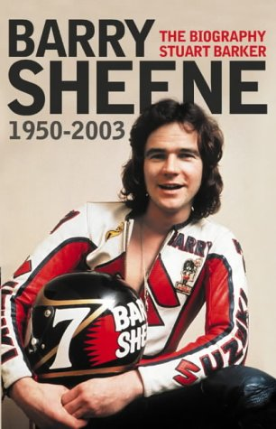 Download Barry Sheene, 1950-2003: The Biography ebook