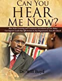 Can You Hear Me Now?, Will Boyd, 1482791595