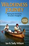 Wilderness Journey, Kathy Parker, 0919574742