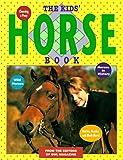 The Kids' Horse Book, Sylvia Funston, 1895688078