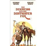Dutchess & Dirtwater Fox