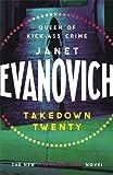 Takedown Twenty (Stephanie Plum 20)
