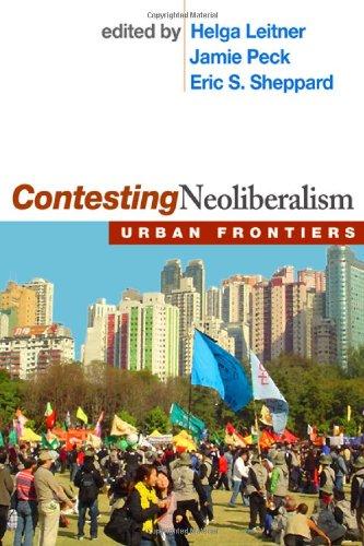 Contesting Neoliberalism: Urban - Contesting Community