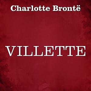 Villette Audiobook