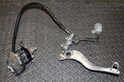 04 yfz 450 brakes - 7
