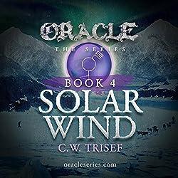 Oracle - Solar Wind, Volume 4