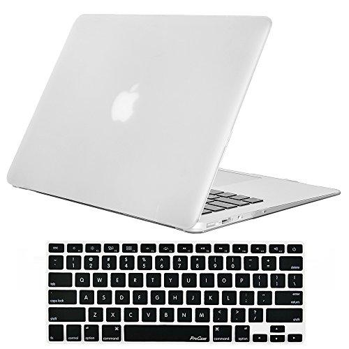MacBook ProCase Rubber Coated Keyboard product image