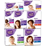 Parent's Choice - Diapers (Sizes Newborn)