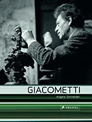 Giacometti: Sculpture Paintings Drawings (Art Flexi Series)