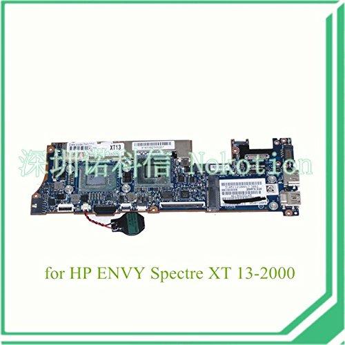 (HP 714759-501 - Stock - HP Spectre XT 13-2XXX Ultrabook Motherboard w/ 4GB w/ In)
