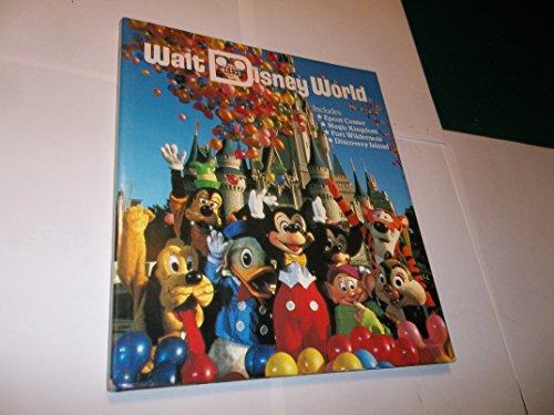 Walt Disney World (Vintage World Walt Disney)