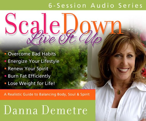 Scale Down--Live It Up audio series by Revell