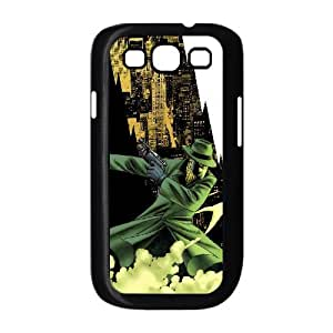 ANCASE Custom Color Printing The Green Hornet Phone Case For Samsung Galaxy S3 I9300 [Pattern-4]