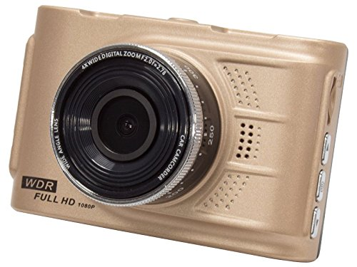 WTW-DR50 220万画素 マイクロSD録画 ドライブレコーダー B01MTM37X3