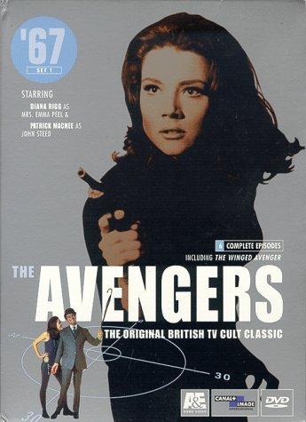 Avengers '67 - Set 1, Vols. 1 & 2