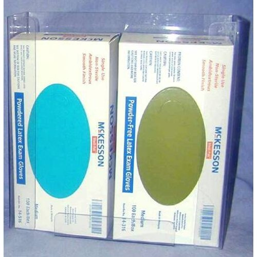 Medi-Pak Performance Glove Box Holder - 2 Box