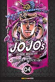 Jojo's Bizarre Adventure - Parte 2 - Battle Tendency Vo