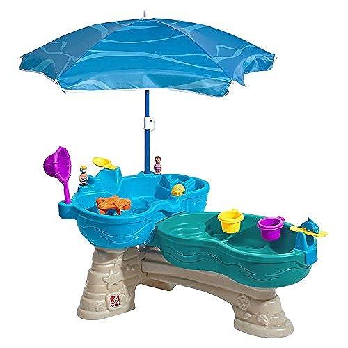Step2 Spill Splash Seaway Water Table