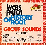 History of Rock: Group Sounds 1