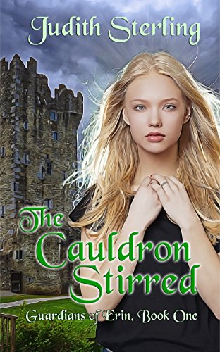 Amazon the cauldron stirred guardians of erin book 1 ebook the cauldron stirred guardians of erin book 1 by sterling judith fandeluxe Image collections