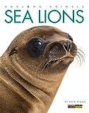 Amazing Animals: Sea Lions, Kate Riggs, 0898129281