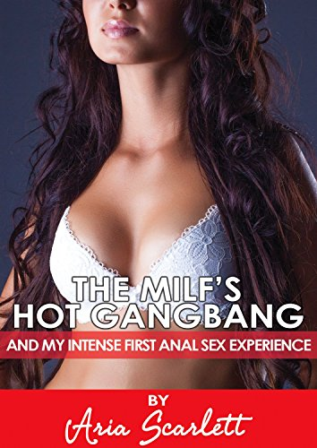 My first milf story