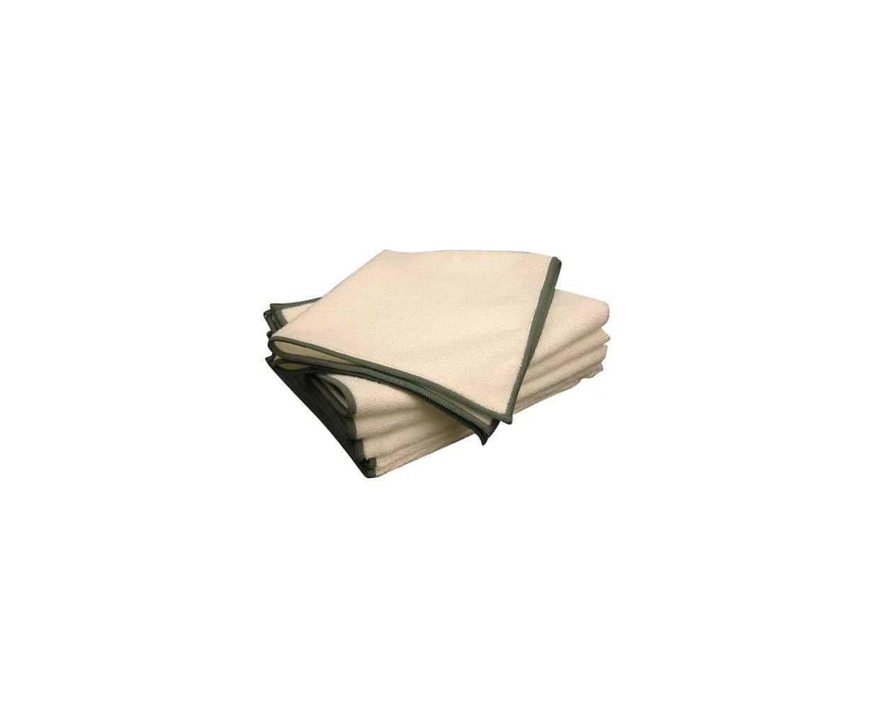 Professional Quality Microfiber Towels 24 Pk