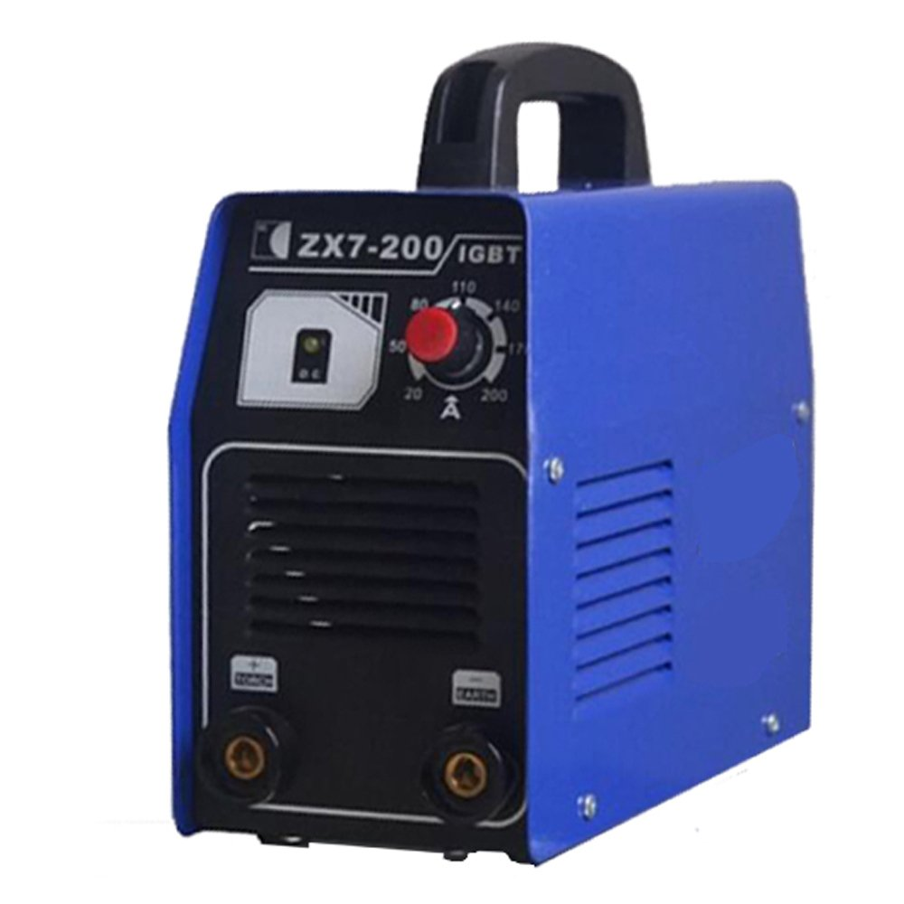 SUNCHI ZX7-200 220V 200A Welding Machine DC Inverter MMA ARC Welder Equipment