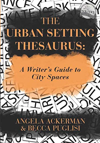 esaurus: A Writer's Guide to City Spaces ()