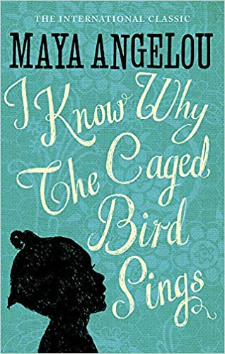 I Know Why The Caged Bird Sings (Virago Modern Classics): Amazon ...