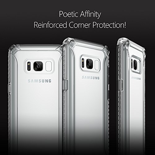 Poetic Affinity Case for Samsung Galaxy S8