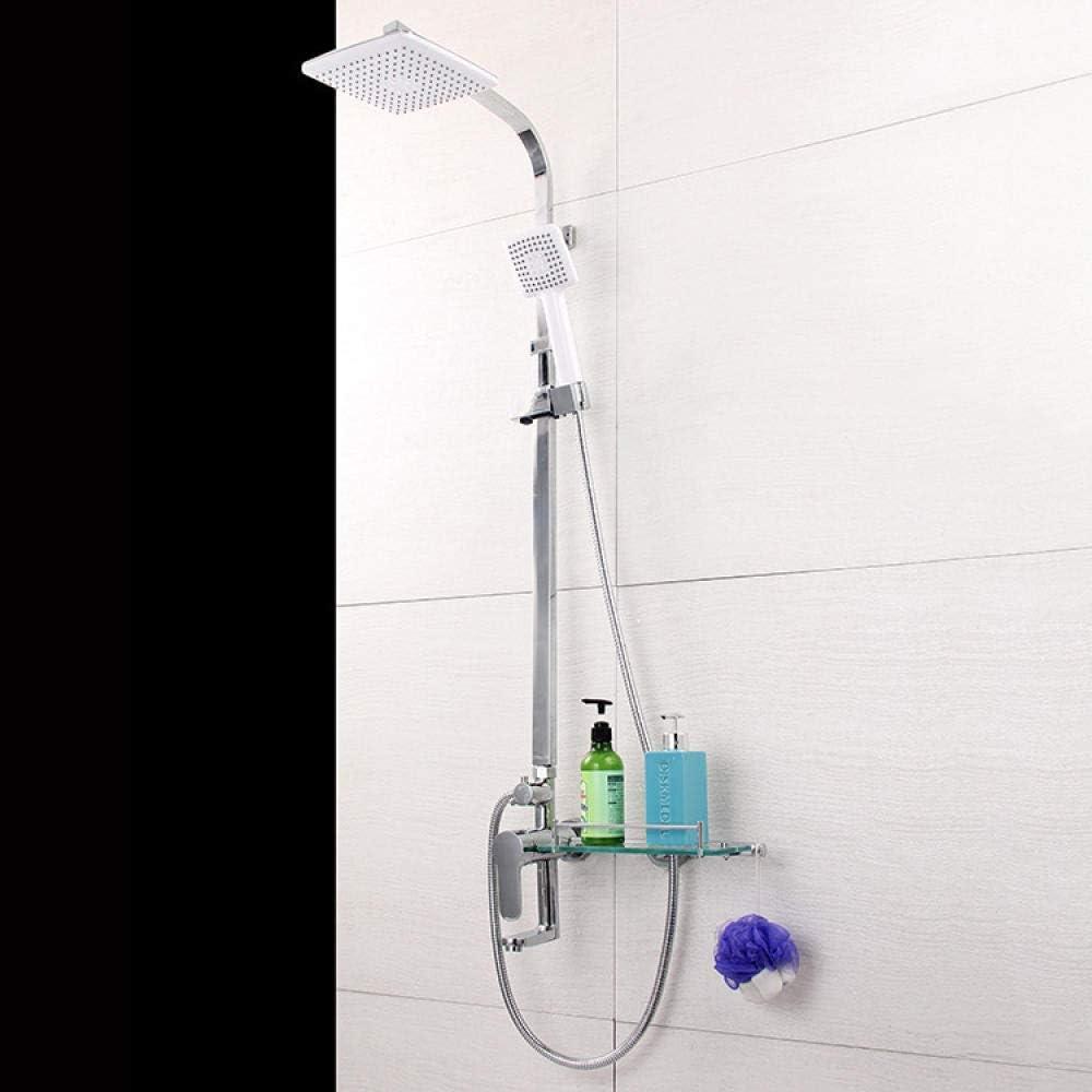 KaO0YaN Agua Fría Y Caliente Simple Set De Ducha Grande Ducha De ...
