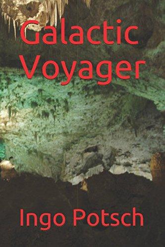 Read Online Galactic Voyager pdf epub