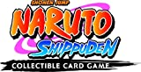 Naruto Shippuden Card Game Tales of the Gallant Sage Booster Pack 10 Cards