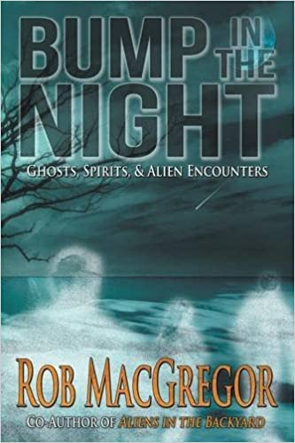 Bump in the Night by Rob MacGregor (2015-10-04)