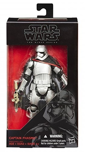 Star Wars The Black Series Clone Trooper Figure (Star Wars The Clone Wars Brain Worms)