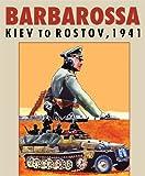 Barbarossa Kiev to Rostov, 1941 Board Game