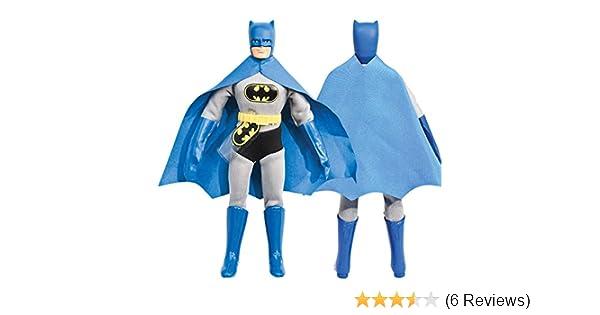 Batman Batman Retro Action Figure Series 1 Loose Factory Bag