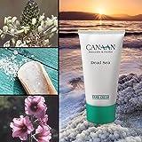 CANAAN Minerals & Herbs Dry Hand Repair Cream