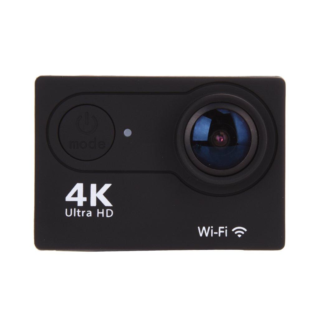 Mini WIFI 4K Action Camera 2 Inch LCD Screen 12MP 170 Degree Angel H9 Ultra HD Waterproof Sport Video Recorder With EVA Bag Thiningstars