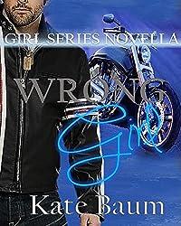 Wrong Girl? (Girl Series)