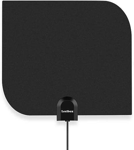 2017 versión Leelbox Q1 Android 6.0 TV Box con BT 4.0 Apoyo 4 K (60Hz) Full HD/H.265/Wifi: Amazon.es: Electrónica