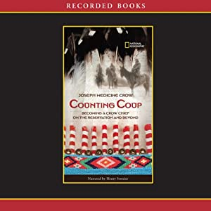 Counting Coup Audiobook